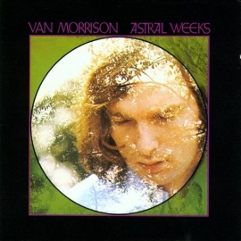 Van Morrison - Astral Weeks LP