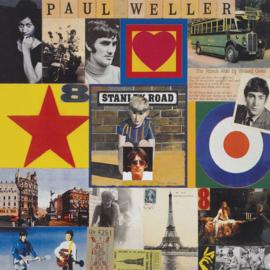 Paul Weller Stanley Road 180g LP