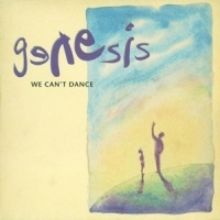 Genesis We Can T Dance (2018 Reissue) 2LP
