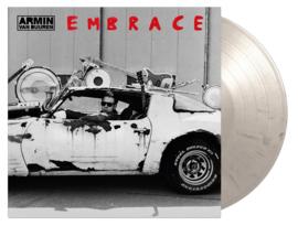Armin Van Buuren Embrace 2LP - Coloured Vinyl-
