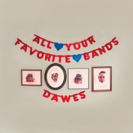 Daves - All Your Favorite Bands LP
