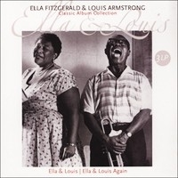 Ella Fitzgerald & Louis Armstrong - Ella & Louis 3LP