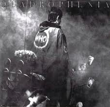 Who - Quadrophenia -Directors Cut 2CD