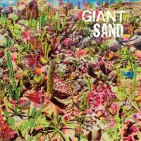 Giant Sand Returns To The Valley Of Rain LP - Coloured Vinyl-