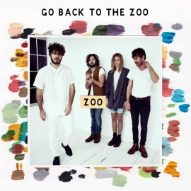 Go Back To The Zoo - Zoo LP + Gratis Single