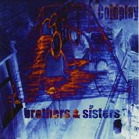 Coldplay Brother 7' - Pink Vinyl-