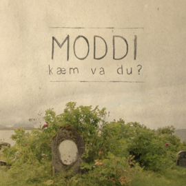 Moddi Kæm va du? (LP+CD) -Signed-