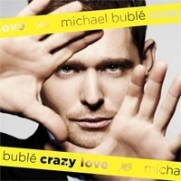 Michael Buble - Crazy Love LP