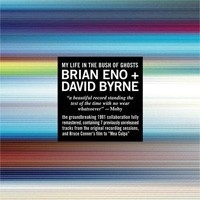 Brian Eno & David Byrne My Life In The Bush Of Ghosts HQ 2LP