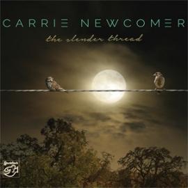 Carrie Newcomer The Slender Thread Hybrid Stereo SACD