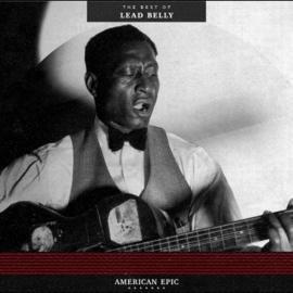 "Lead Belly American Epic: The Best of Lead Belly (12"" Black Vinyl)"