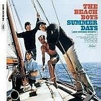 The Beach Boys - Summer Days LP + CD