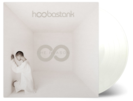 Hoobastank The Reason LP - Clear Vinyl