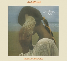 Allah-Las - Allah Las LP + CD - No Risc Disc-