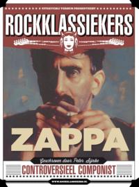 Frank Zappa Controvesieel Componist Boek