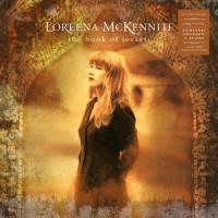 Loreena McKennitt Book Of Secrets -ltd/hq- LP