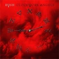 Rush Clockwork Angels 2LP
