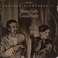 Howe Gelb Further Standards LP