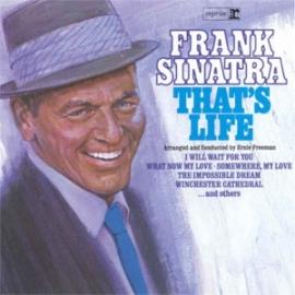 Frank Sinatra That's Life 180g LP