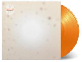 Yo la Tengo There's Riot Going On LP - Orange Vinyl-