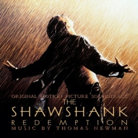 Shawshank Redemption 2LP