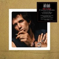 Keith Richards Talk Is Cheap CD -deluxe-