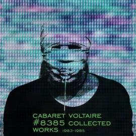 Cabaret Voltaire - #8385 6CD + 2DVD