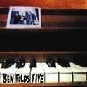 Ben Folds Five - Ben Folds Five HQ LP