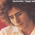 Tim Buckley - Happy Sad HQ LP