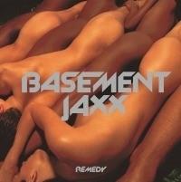 Basement Jaxx Remedy LP