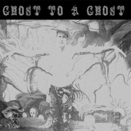 Hank Williams III - Ghost To A Ghost 2LP