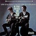 Everly Brothers - Sing Great Country Hits LP