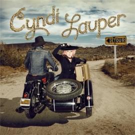 Cyndi Lauper Detour 180g LP