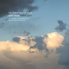 Tallest Man On Earth Shallow Grave LP