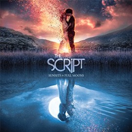 The Script Sunset CD