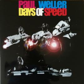 Paul Weller Days Of Speed 2LP