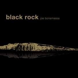Joe Bonamassa - Black Rock LP