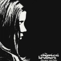 The Chemical Brothers Dig Your Own Hole 2LP - Silver  Vinyl-