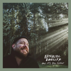 Nathaniel Rateliff And Its Still Allright CD