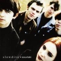 Slowdive - Souvlaki LP