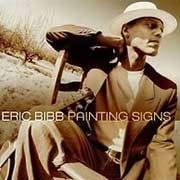 Eric Bibb - Painting Signs HQ 2LP