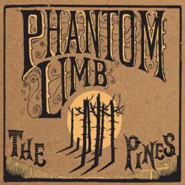 Phantom Limb The Pines HQ LP
