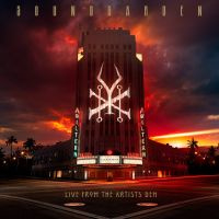 Soundgarden Live From The Artists Den Blu-Ray