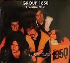 Group 1850 - Love Live HQ LP