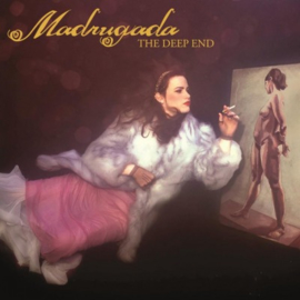 "Madrugada ""The Deep End LP"
