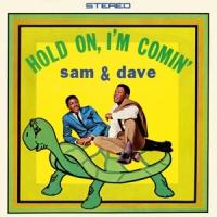 Sam & Dave Hold On, I'm Comin LP