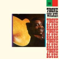 T-Bone Walker T-Bone Blues LP
