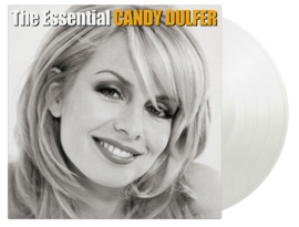 Candy Dulfer Essential 2LP - Transparant Vinyl-