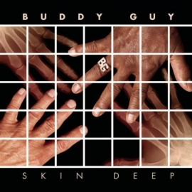 Buddy Guy - Skin Deep 2LP