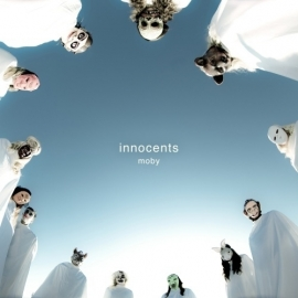 Moby - Innocents 2LP + CD